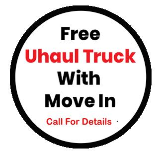 Free Uhaul